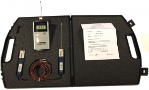 Temperaturmätning Kit i gruppen Mätinstrument / Temperatur hos Comfort control (TH103KIT)